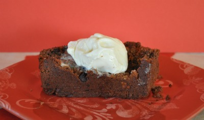 Chocolate Chip Banana Bread & Haunted by Old Bad Habits