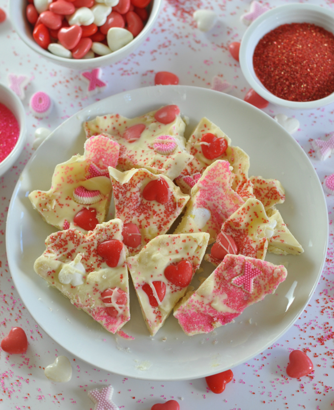 Celebrate Valentine's Day with Bone Char Free Sugar