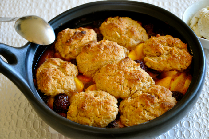 How Safe Is Your Cookware? & Berry Dumplings In A Clay Pot