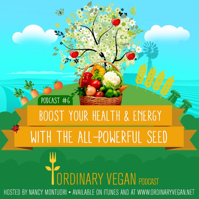 6 – Incredible Health Benefits of Chia, Hemp and Flax Seeds