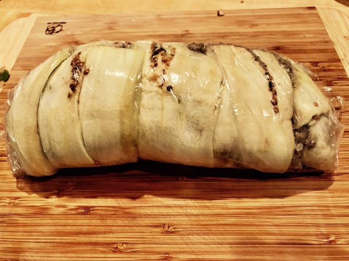 Vegan roast Wellington (#vegan) Ordinaryvegan.net