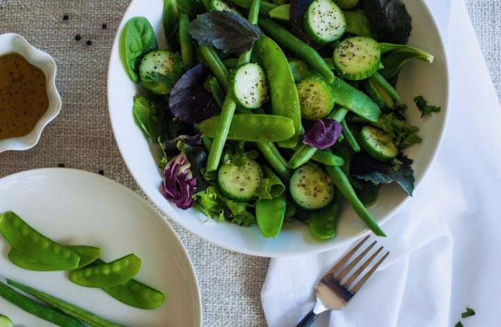 Top 5 Oil-Free Salad Dressing Recipes